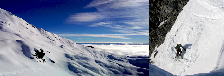 split sci mont