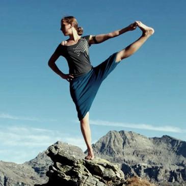 Corso di Yoga e arrampicata, dal 13 al 17 luglio